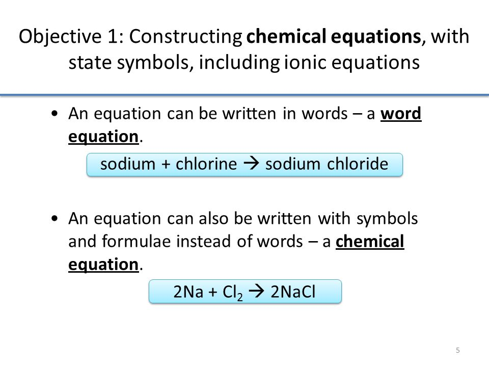 Chemical Formulae And Chemical Equations Ppt Video Online Download