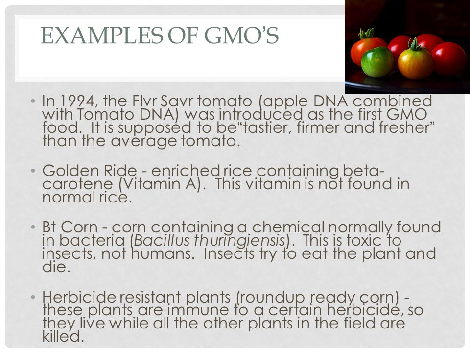 genetically modified organisms gmo labeling legislation Genetically modified organisms (gmos) are living organisms whose genetic material has been artificially manipulated in a laboratory through genetic engineering this creates combinations of plant, animal, bacteria, and virus genes that do not occur in nature or through traditional crossbreeding methods.