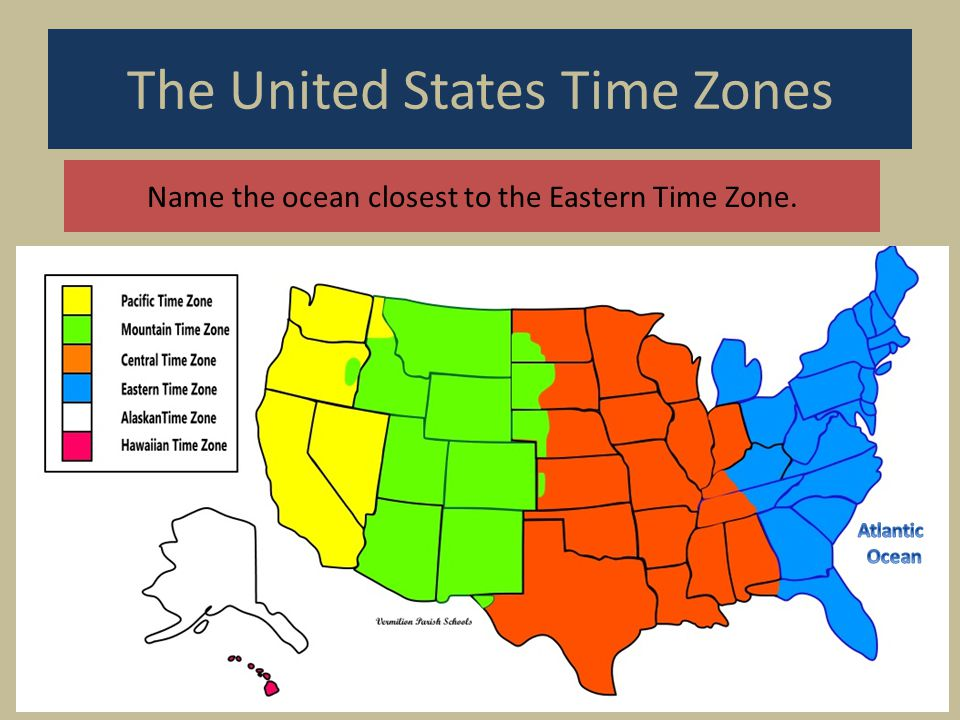 Map Skills Time Zones. - ppt video online download