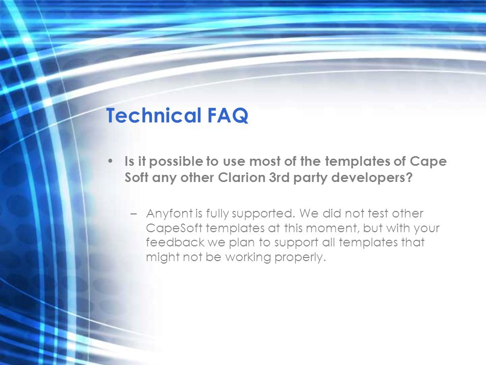 A professional Thin client solution for Clarion - ppt video online ...