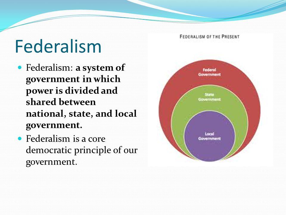 11 federalism