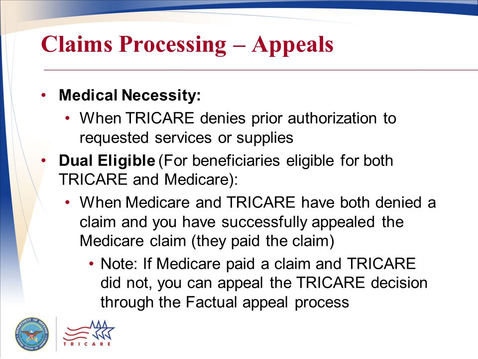 Central Tricare Service Center Ppt Download