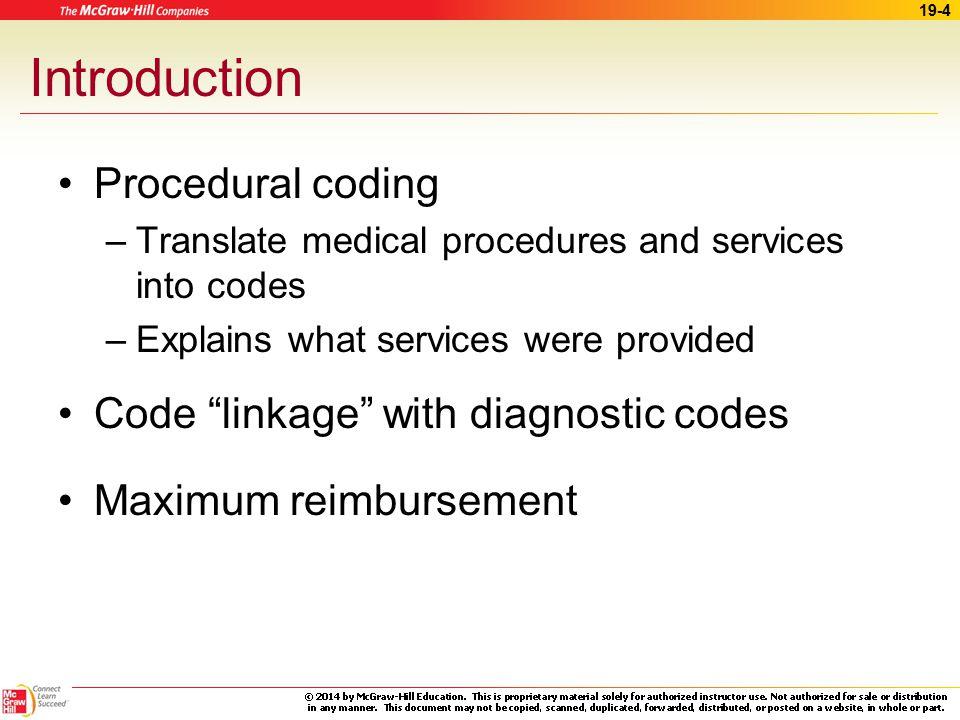 19 Procedure Coding Ppt Download