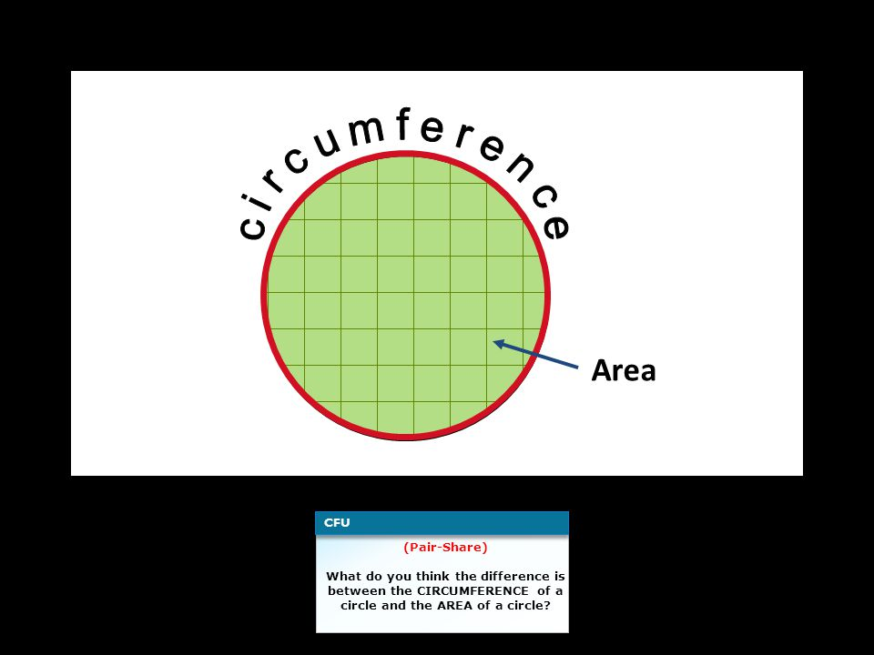 how to find the circumference of a circle using 3.14