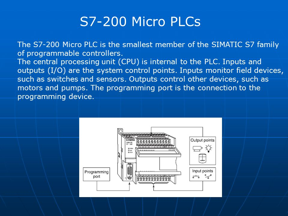 Wiring Diagram In Plc Schema Wiring Diagram Source · programmable logic controllers plc u0027s ppt video online plc Line Diagram Plc