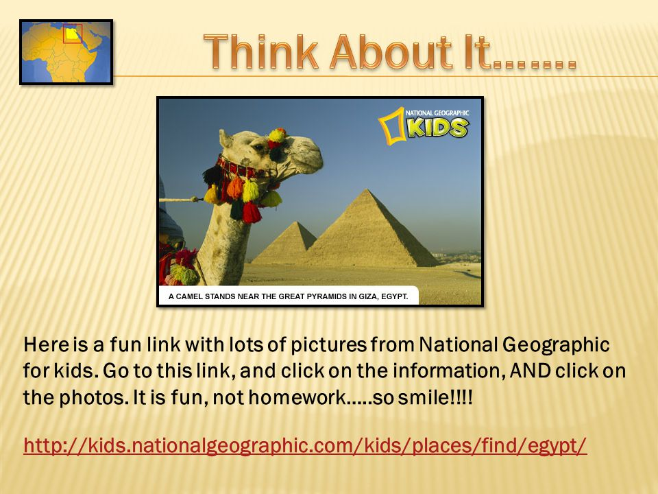 Www Kids Nationalgeographic Com Egypt Country Profile | Kids