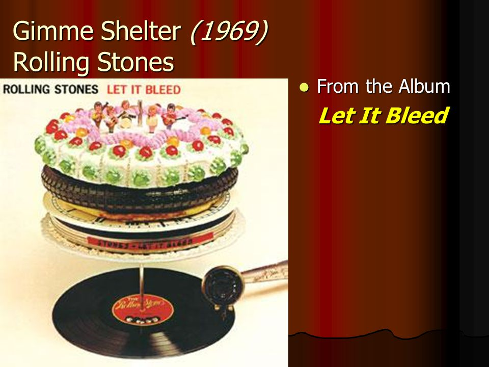 Play With Fire (1965) Rolling Stones - ppt video online download