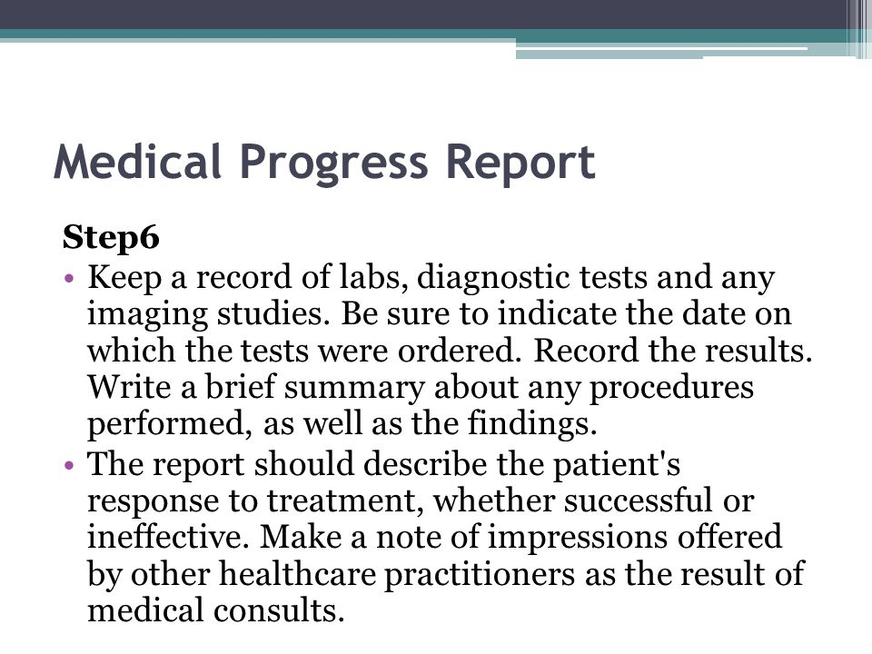 Medical Reports Dr  Nasser Al - Jarallah  - ppt video online