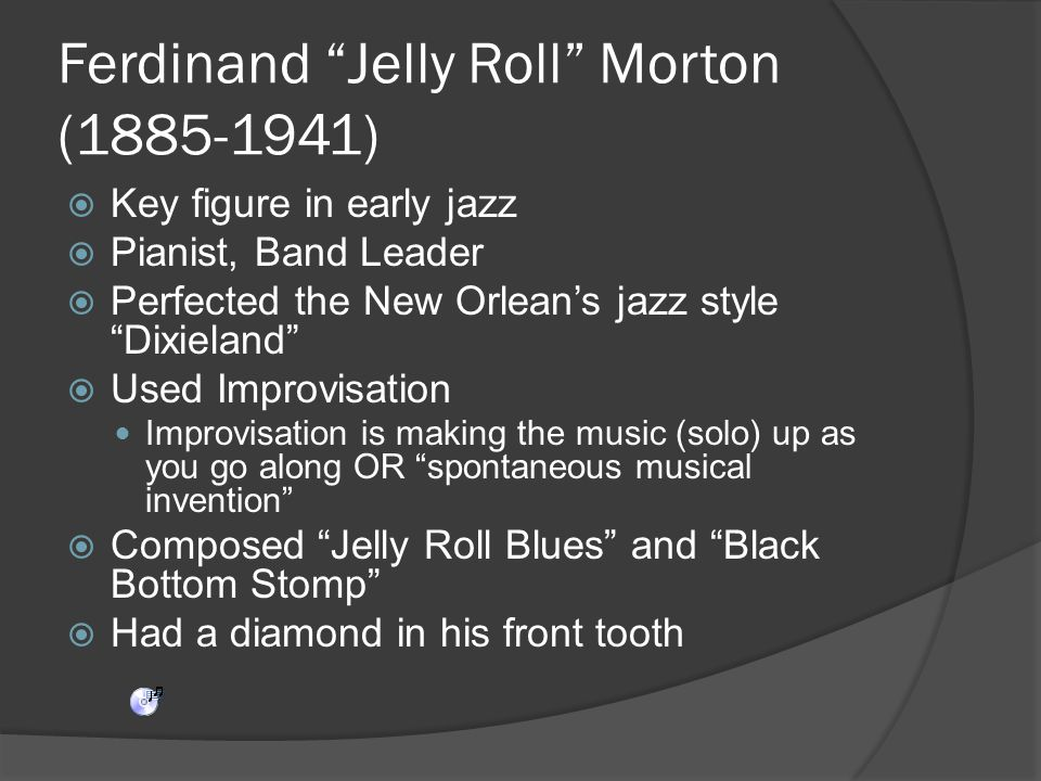 jazz in the usa ppt video online download