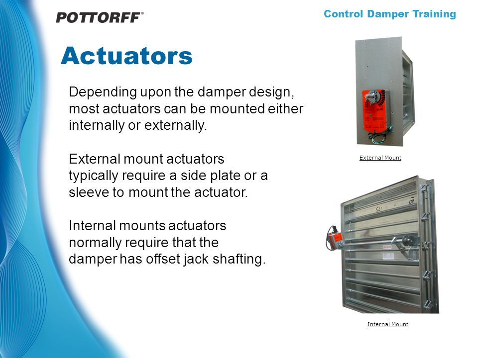 Control Damper Products Manual Balancing Dampers - ppt download