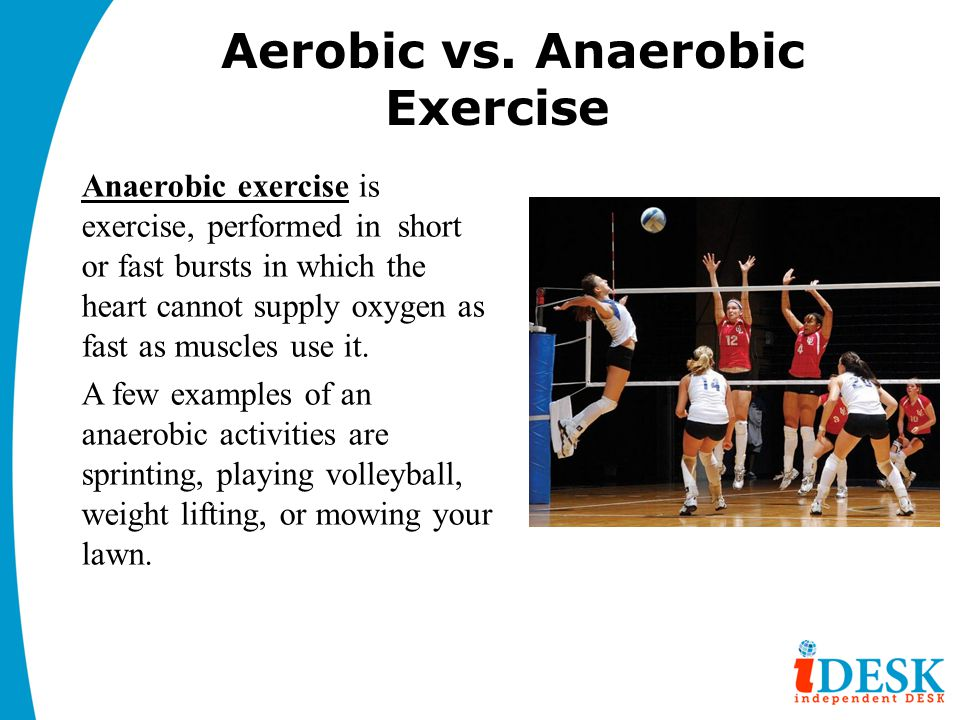 Cardiovascular Fitness Ppt Download
