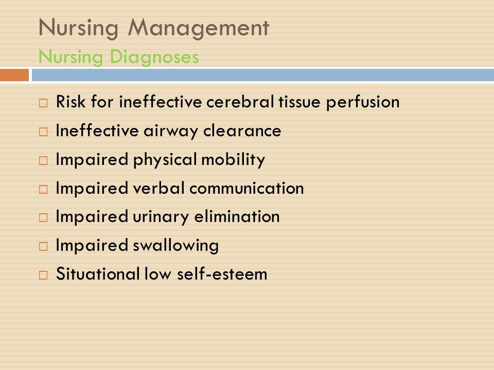 communication in nursing management