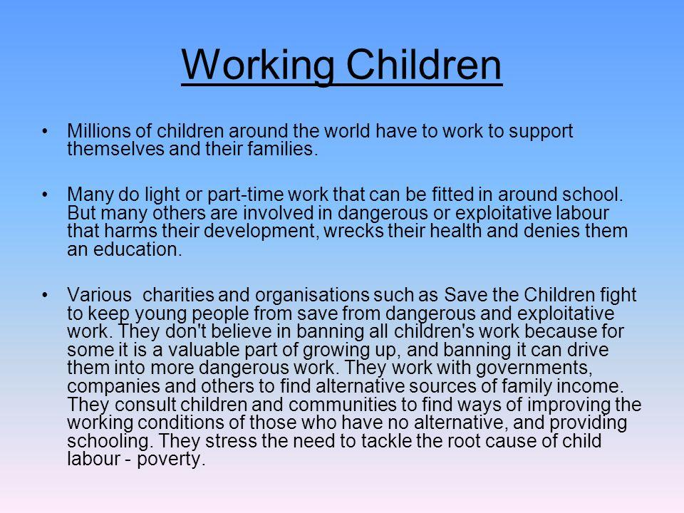 advantages and disadvantages of labour