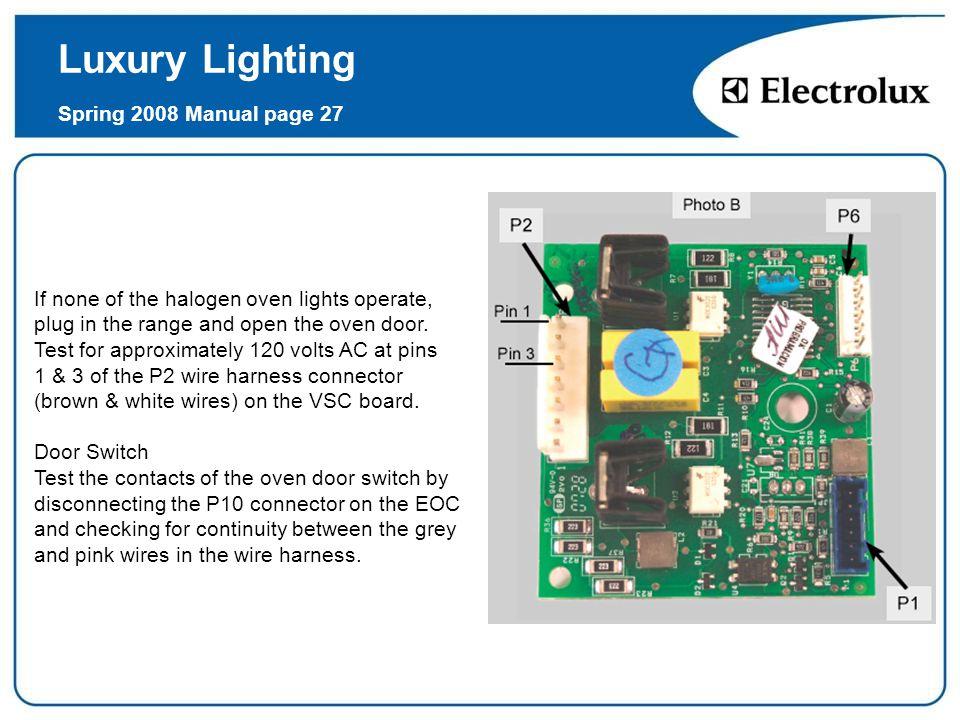 ELECTRIC RANGE. - ppt download on