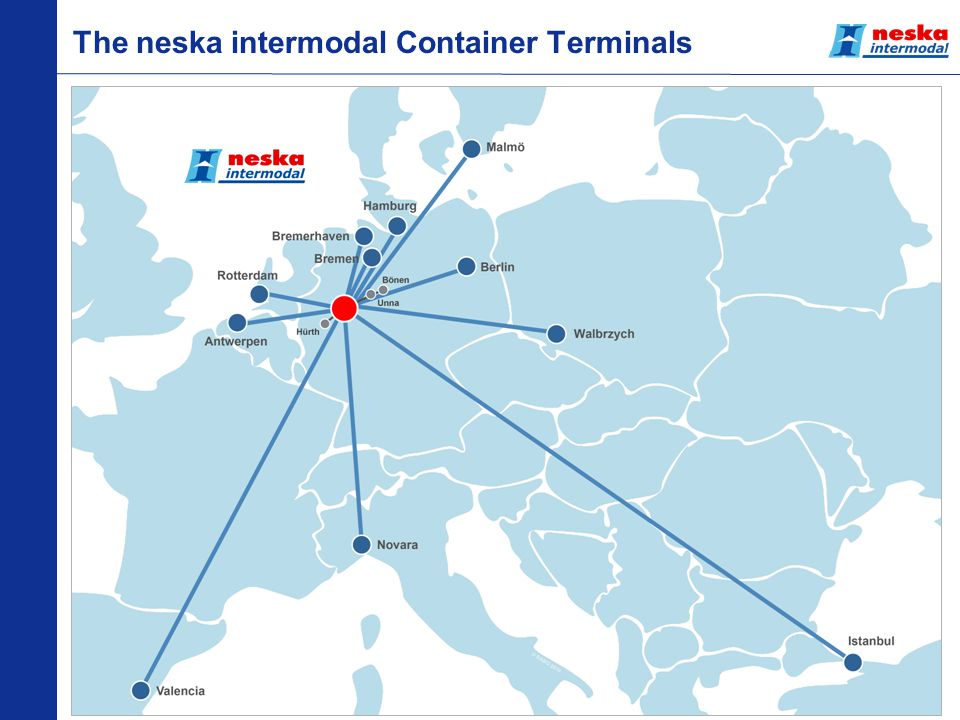 Trimodal Network Solutions - The neska intermodal active ... on