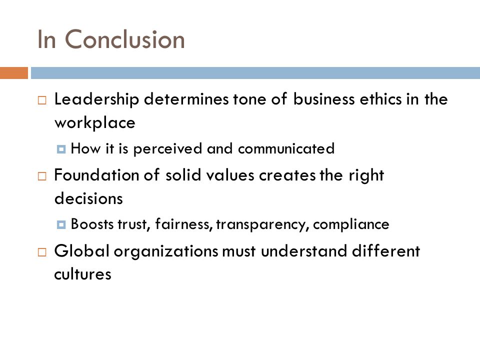 ethics in accounting and finance ppt