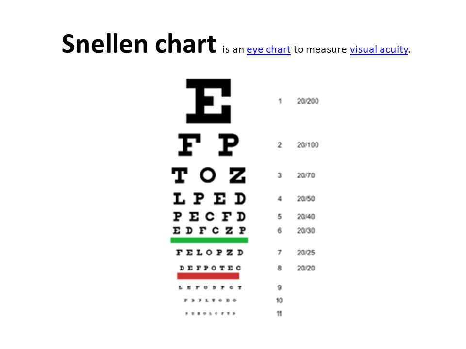 Ocular Examination Instruments Devices Ppt Video Online