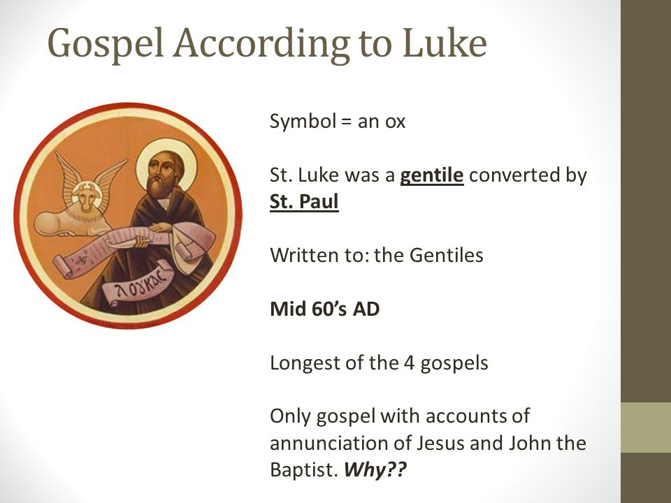 New Testament Introduction Ppt Download