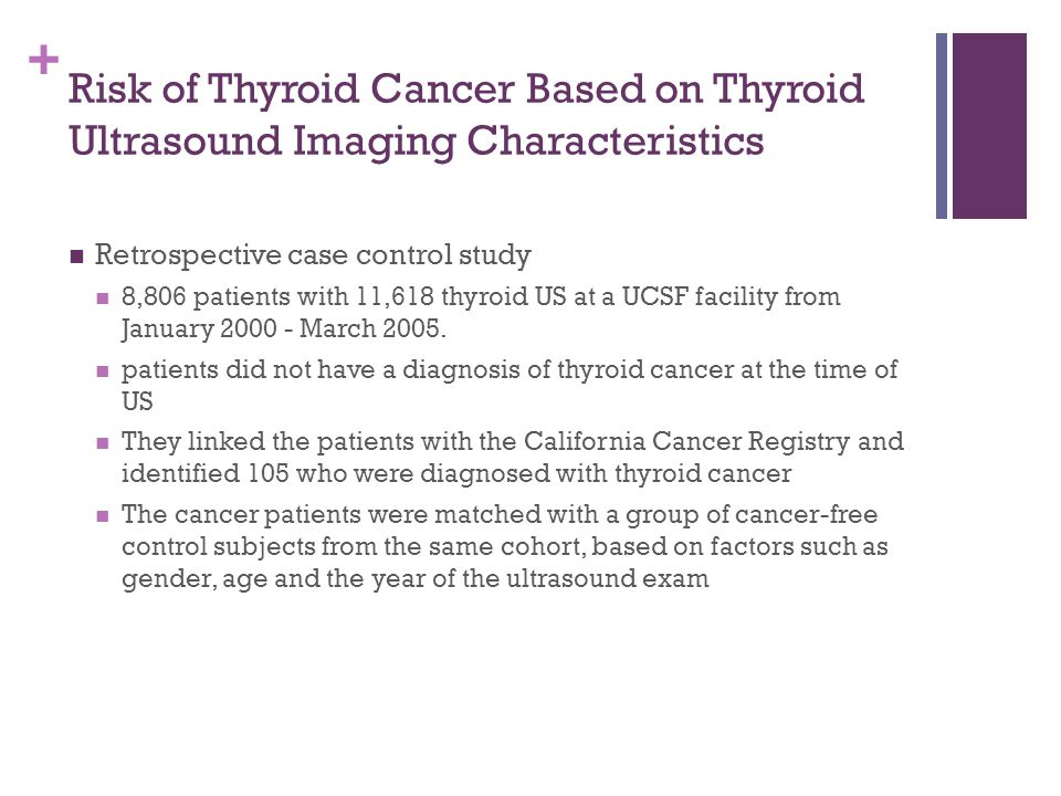 Thyroid Nodules And Cancer Ppt Download