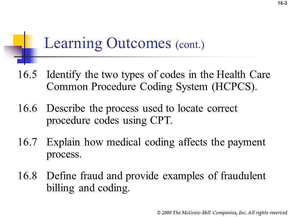 Medical Coding Chapter 16 Medical Assisting Ppt Video