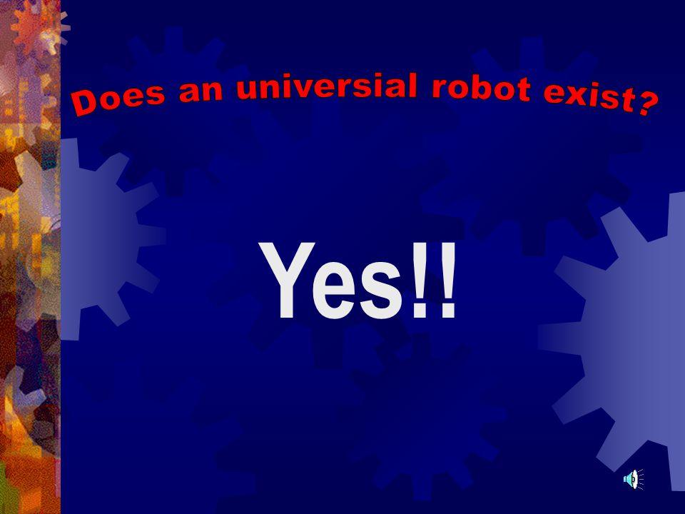 există roboți binari