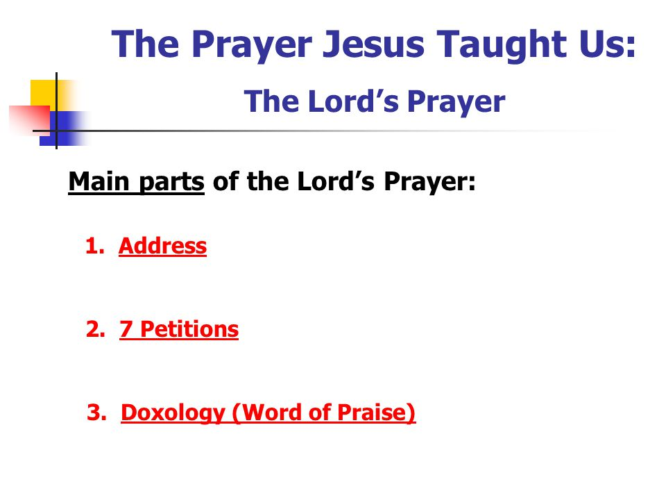 Opening Prayer Before lesson - ppt video online download