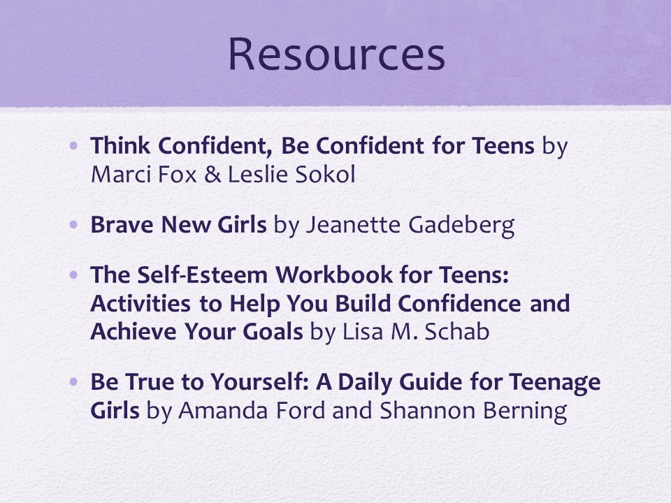 A Guide For Guardians Of Middle School Girls Ppt Download