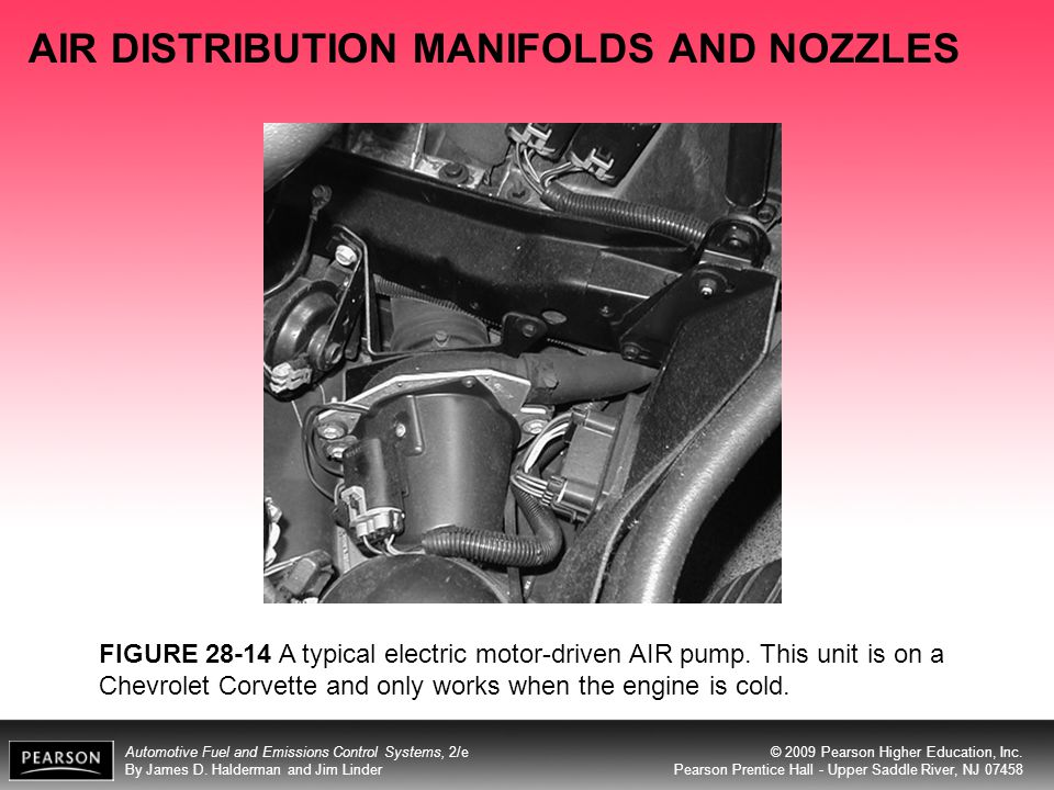 AIR DISTRIBUTION MANIFOLDS AND NOZZLES