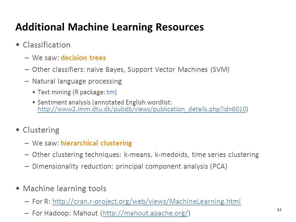 5  Machine Learning ENEE 759D | ENEE 459D | CMSC 858Z - ppt