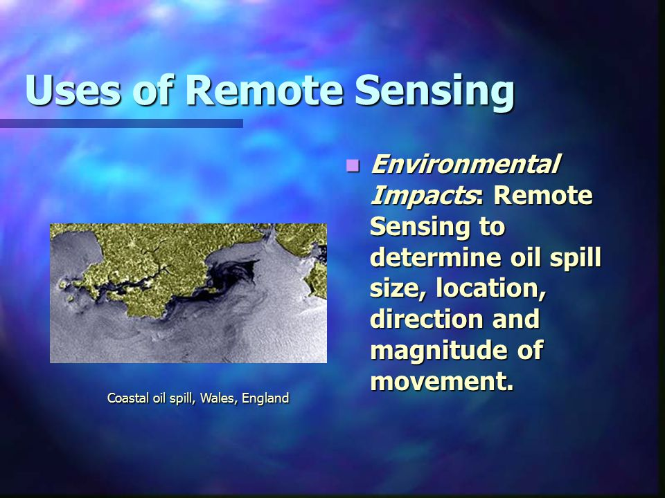 Some basic concepts of remote sensing ppt video online download.