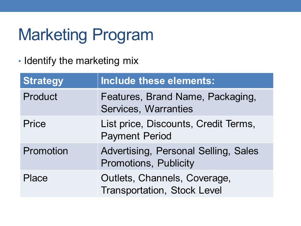 Marketing Plan. - ppt video online download