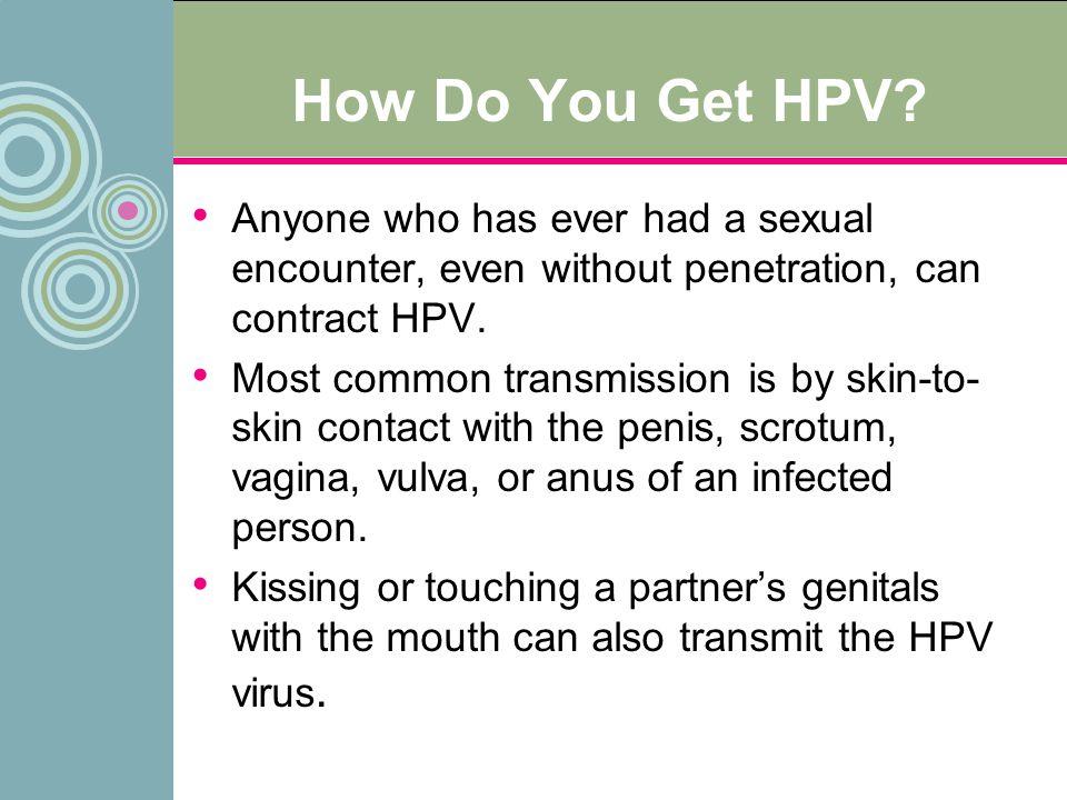 Infectia cu virusul papiloma uman (HPV) | p5net.ro