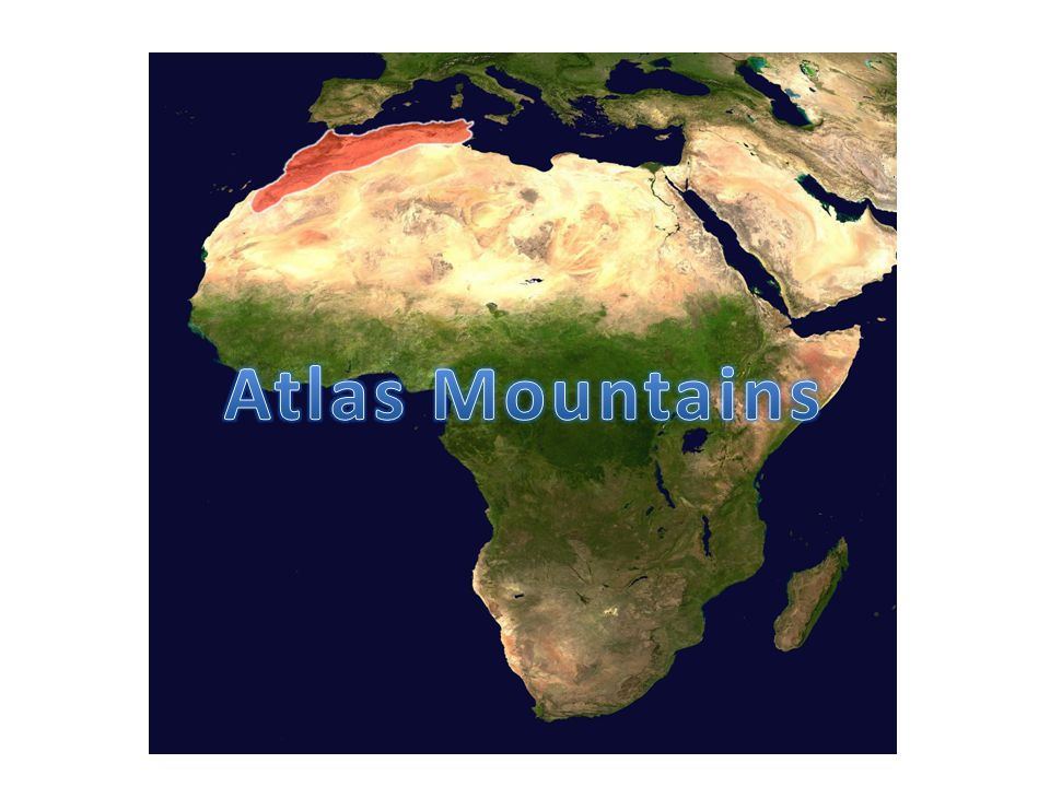Geography Of Africa Ss7g1 The Student Will Locate Selected