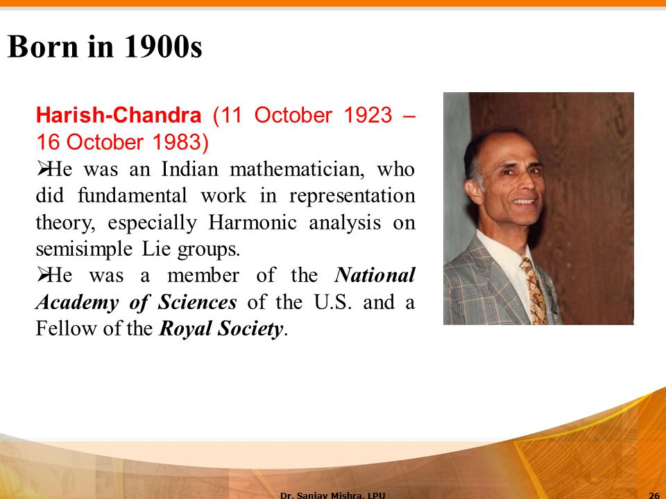 pictures of indian mathematicians