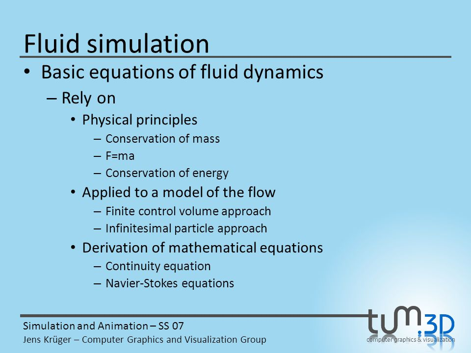 Simulation and Animation - ppt download