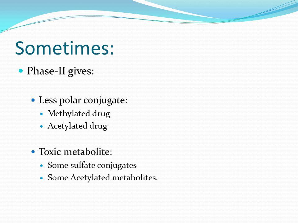 Phase-II Drug Metabolism - ppt video online download