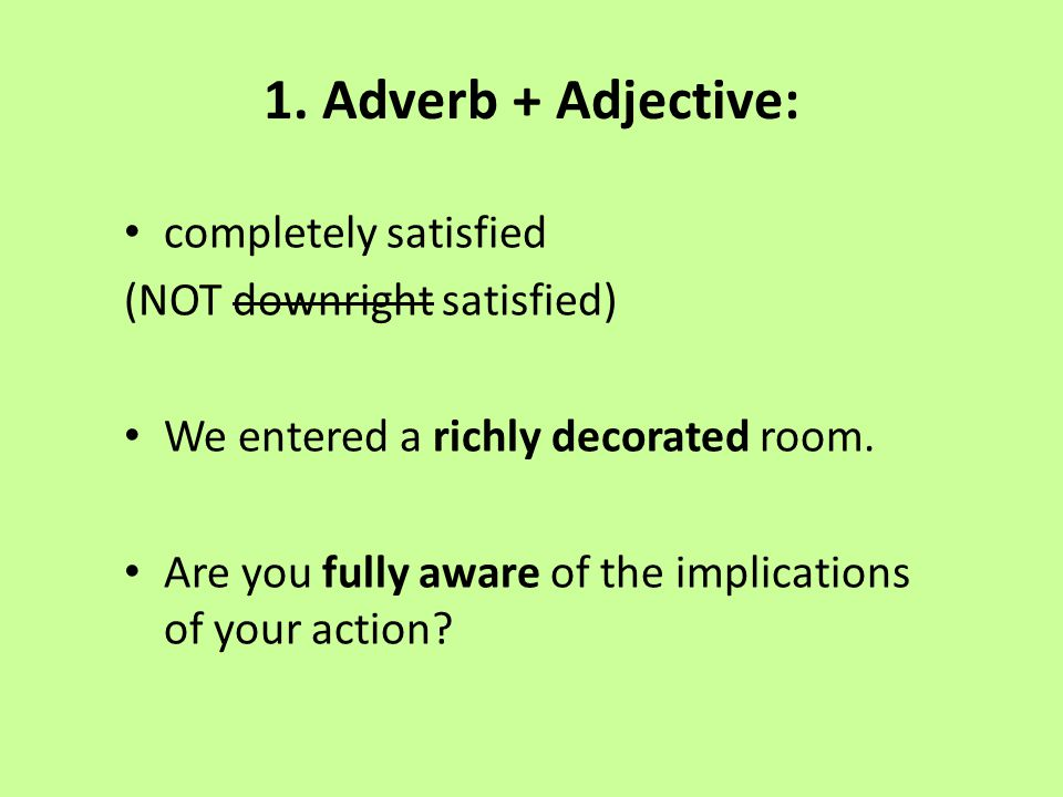 Verb Adverb Collocation Examples Gallery Example Cover Letter For
