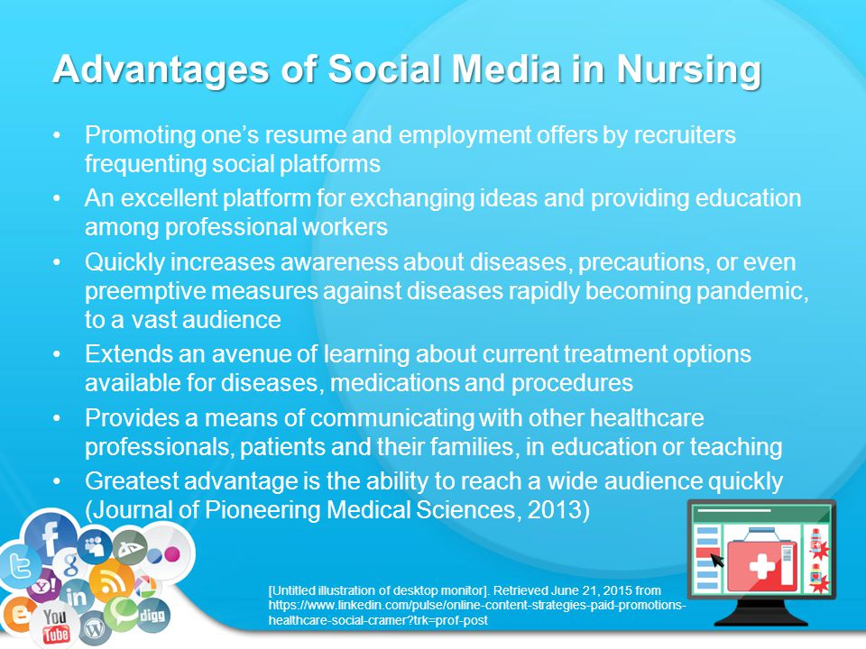 social media u2019s pit  avoid the fall