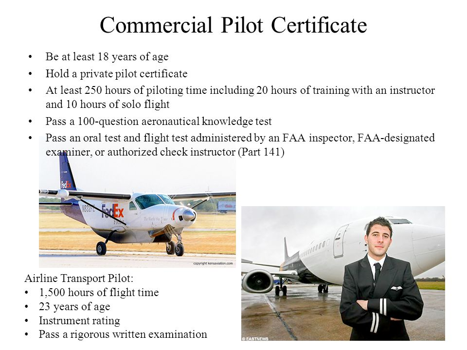 Navigation, Instruments, and Getting a Pilot\'s License - ppt download