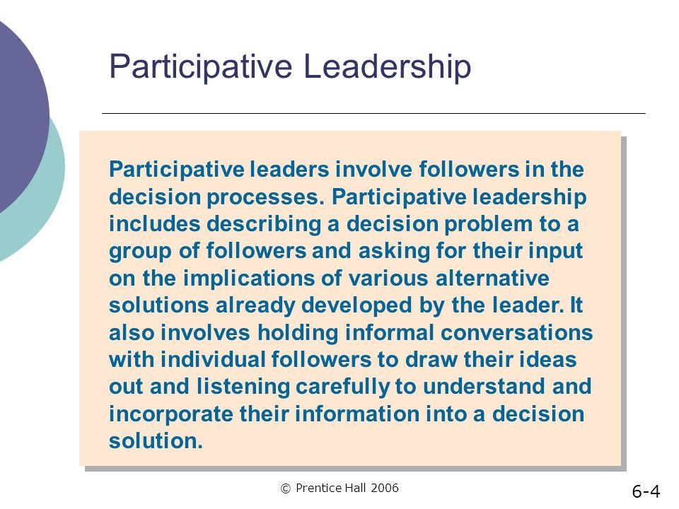 directive leadership behavior