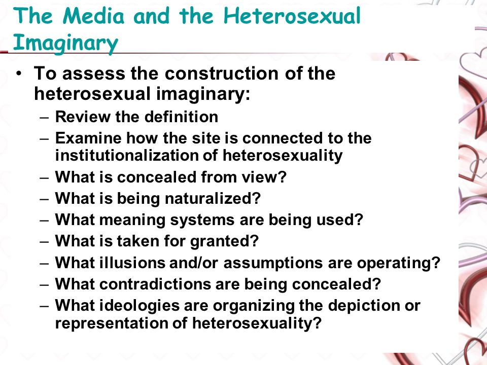 Heterolsexual meaning