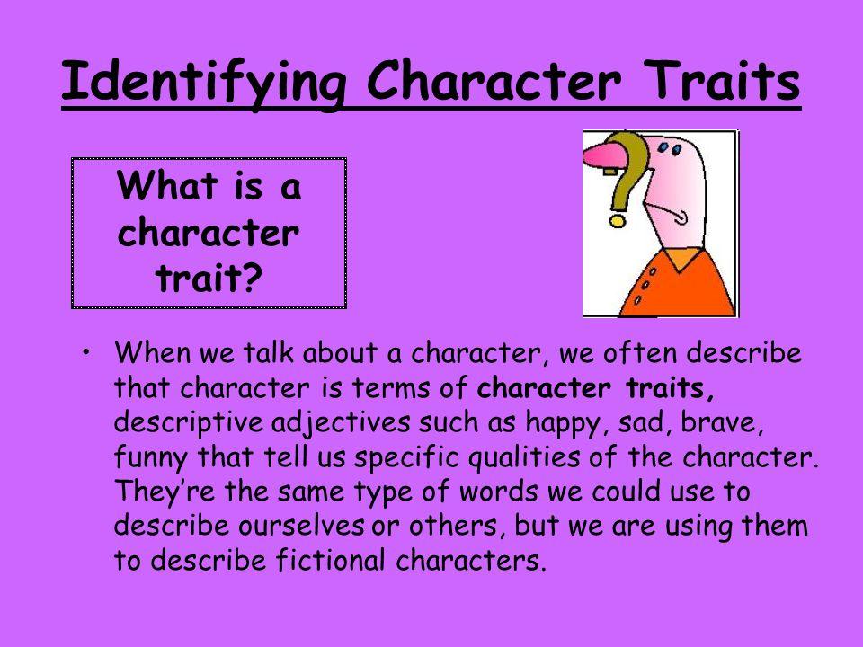 funny qualities