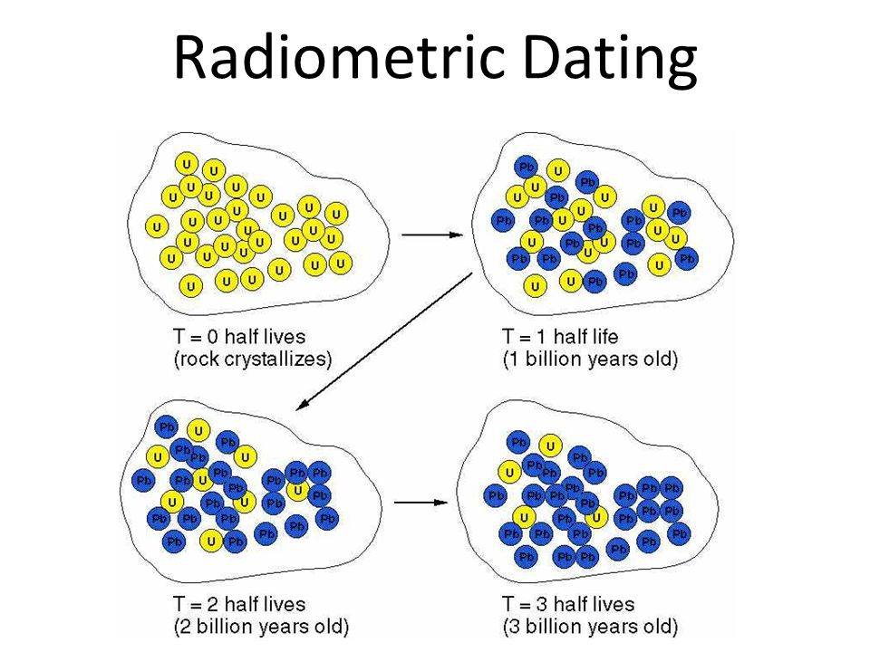 Radioisotope dating video about cats