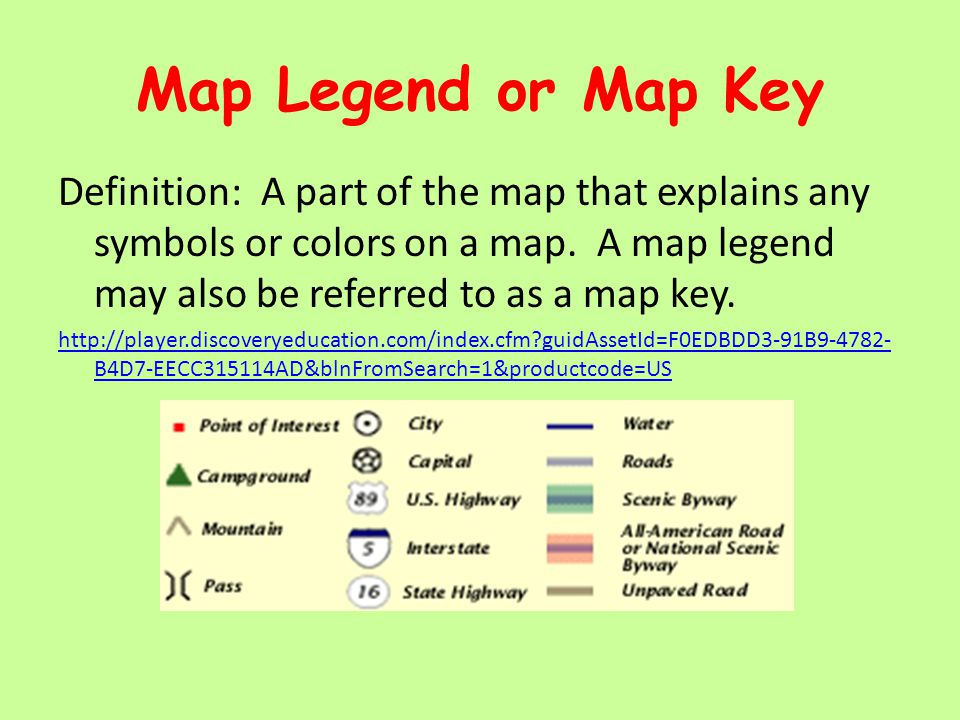 Maps Maps & More. - ppt video online download Map Legend Definition on usb drive definition, horizontal line definition, globe definition, status bar definition, colophon definition, world geography definition, clinometer definition, prime meridian definition, population distribution definition, topographic map definition, grid definition, micrometer definition, bold print definition, map orientation definition, expanded definition, maximum definition, afterthought definition, forward definition, mercator projection definition, topographic profile definition,