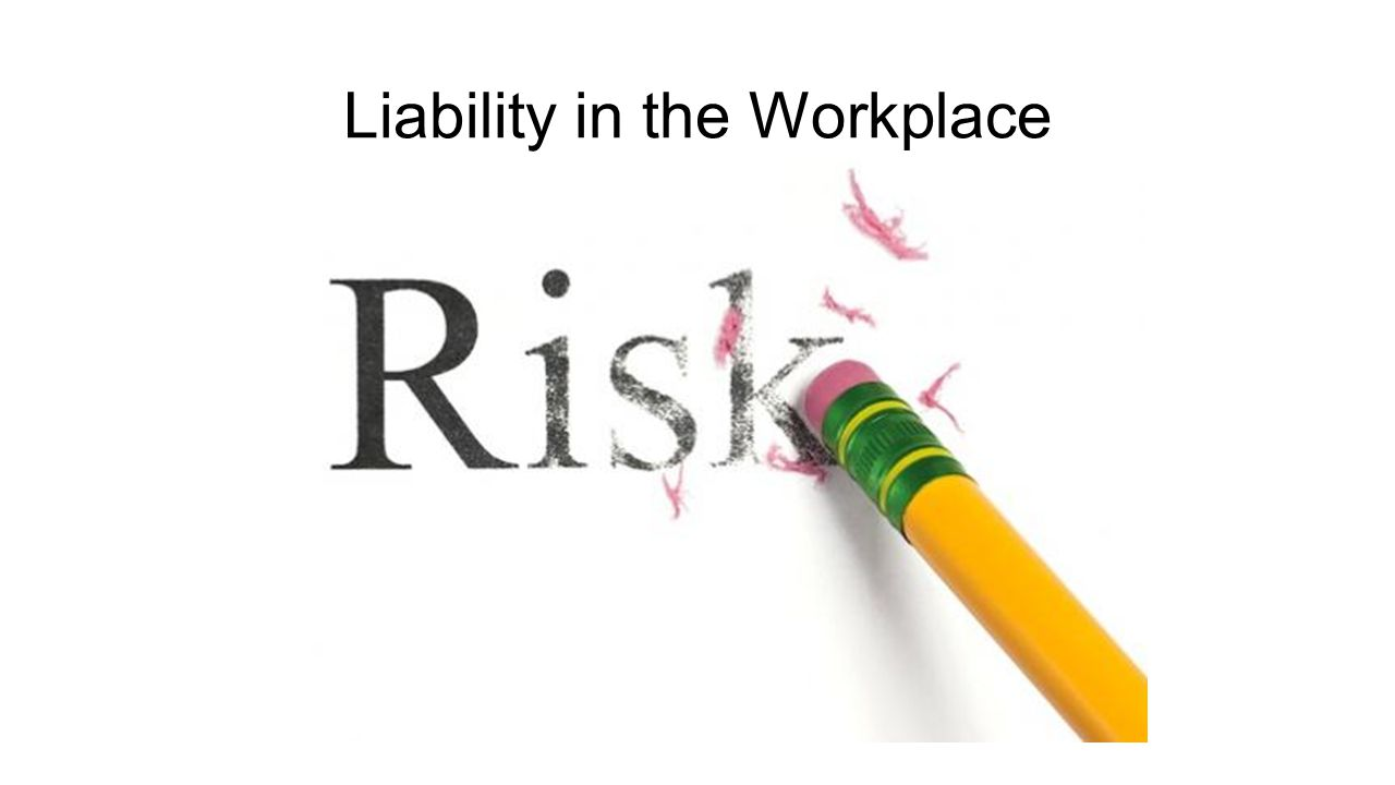 liability in workplace • various laws that can impose liability after an incident of workplace violence  therefore, an employee injured at the workplace in a workplace violence incident could be eligible workplace violence, practical law practice note 7-505-7511 (2014) • workplace violence.