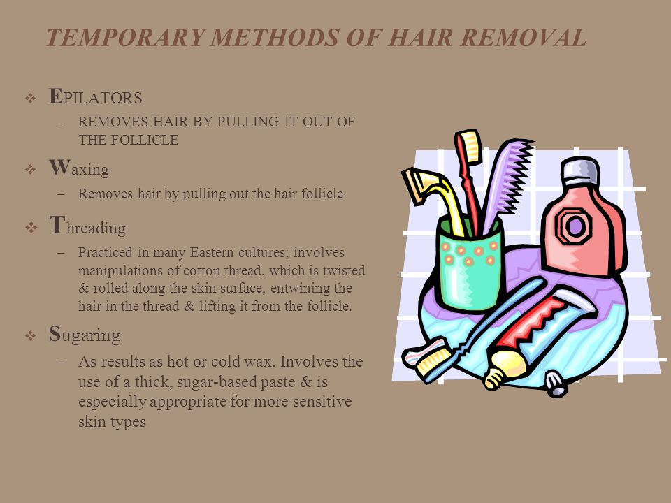 HAIR REMOVAL CHAPTER ppt video online download