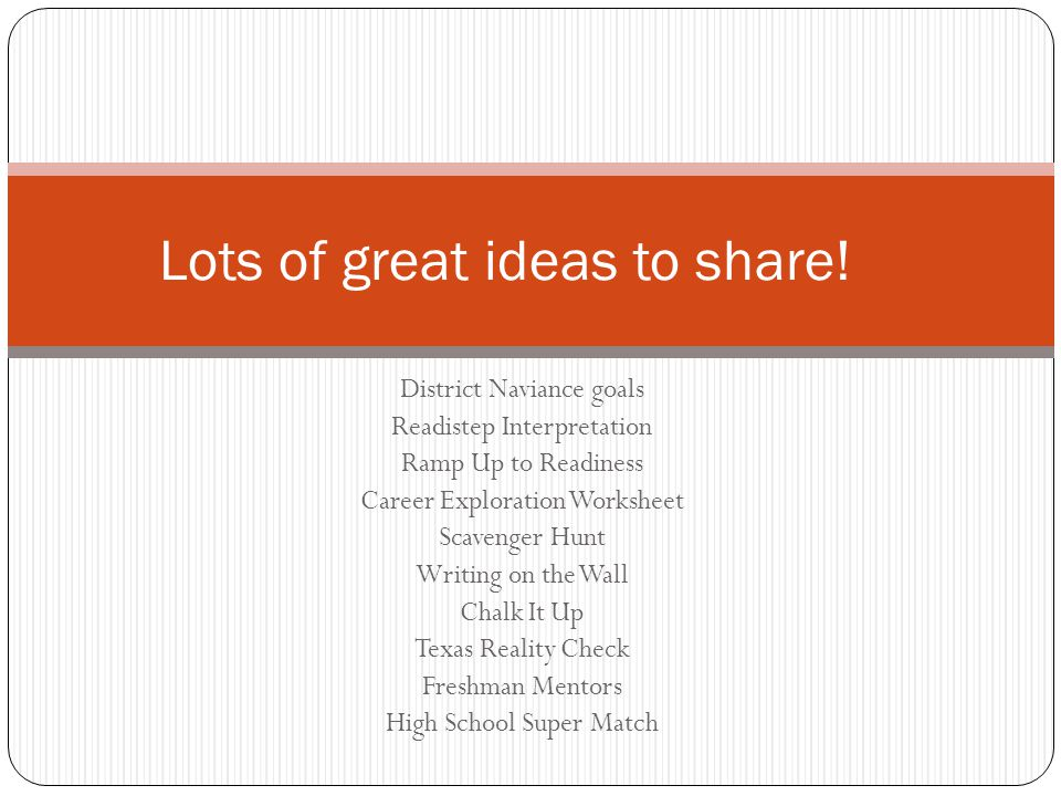 Middle School Career Exploration Ppt Video Online Download. Worksheet. Career Exploration Worksheets For Highschool Students At Clickcart.co
