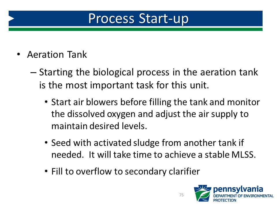 Module 15: The Activated Sludge Process – Part 1 - ppt download