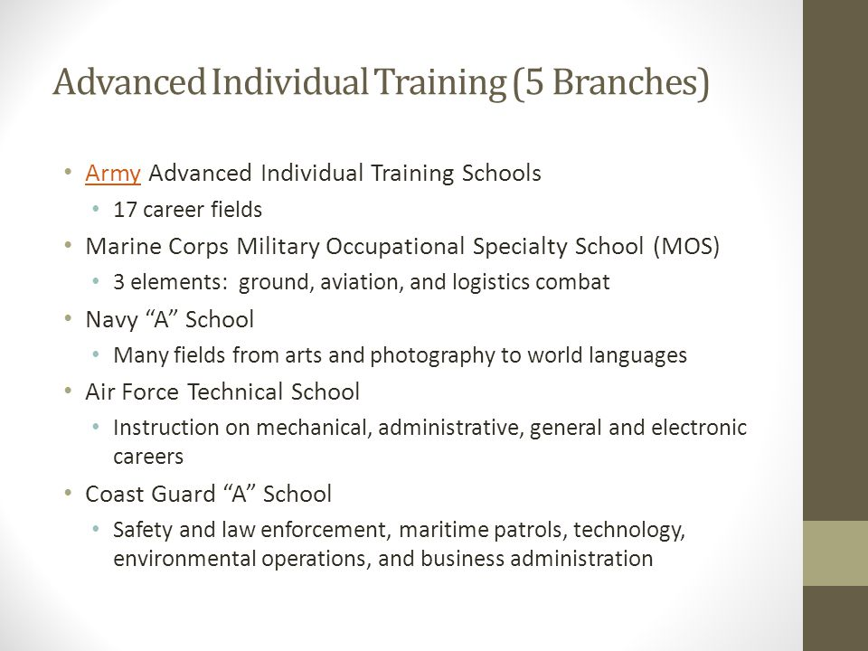 Requirements Benefits Training American Soldier - ppt video