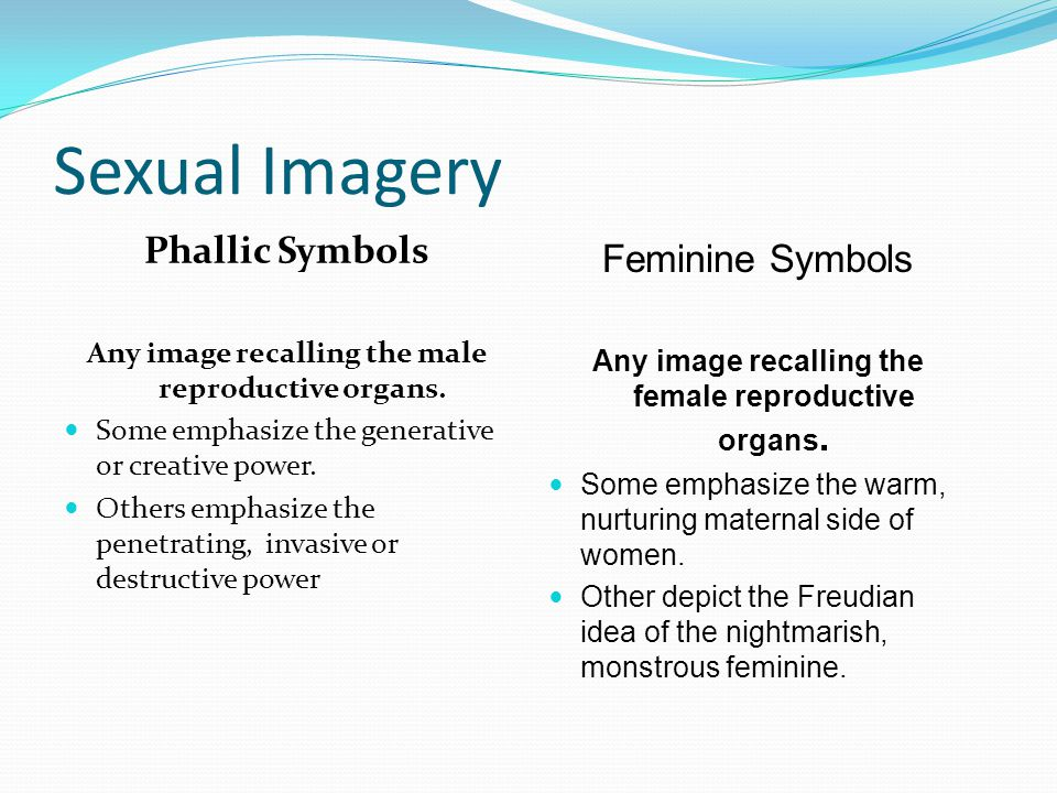 Freudian Imagery In Art Film Ppt Download